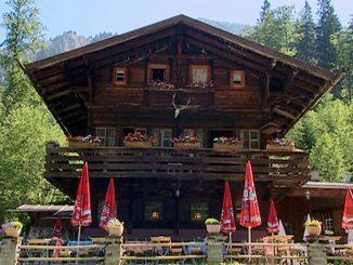 Berggasthaus Bleckenau
